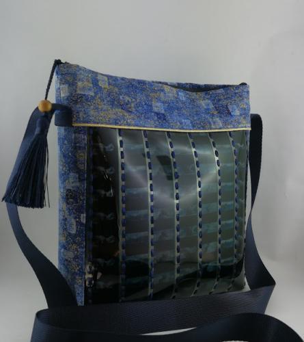 sac bandoulière Klimt